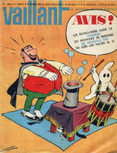 Vaillant (le journal le plus captivant) -1036- Vaillant