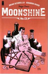 Moonshine (Image comics - 2016) -13- Rue le jour (Part one)