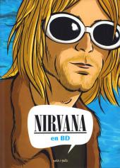 Nirvana en Bandes dessinées -a2019- Nirvana en BD