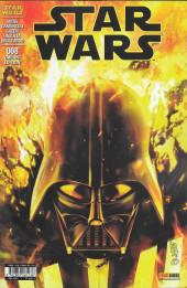 Star Wars (Panini Comics - 2019) -8VC- L'ascension de Vador
