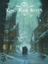 Long John Silver - Tome INT1