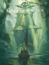 Long John Silver - Tome INT2
