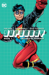 Superboy (1994) -INT01- Book1: Trouble in Paradise