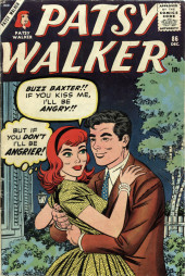 Patsy Walker (Timely/Atlas - 1945) -86- (sans titre)