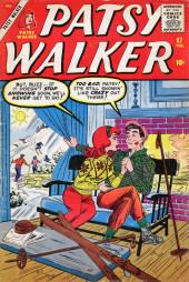Patsy Walker (Timely/Atlas - 1945) -87- (sans titre)