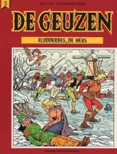 Geuzen (De) -3- Flodderbes, de heks