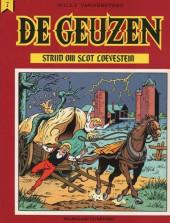 Geuzen (De) -7- Strijd om Slot Loevestein