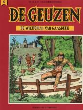 Geuzen (De) -10- De wildeman van Gaasbeek