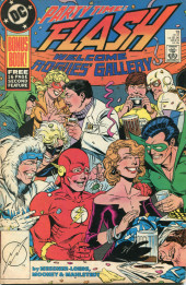 Flash (The) Vol.2 (DC comics - 1987) -19- Party Time!