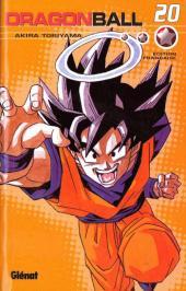 Dragon Ball (Intégrale) -20- Tome 20