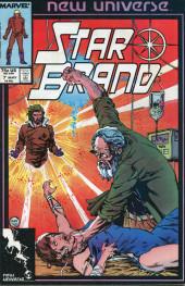 Star Brand (1986) -7- The Reckoning!