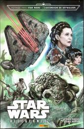 Star Wars - Voyage vers Star Wars : L'Ascension de Skywalker - Allégeance - Allégeance