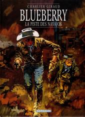 Blueberry -5e2012- La piste des Navajos