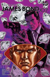James Bond 007 (Dynamite - 2018) -9- Issue # 9