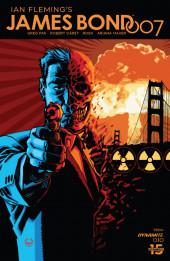 James Bond 007 (Dynamite - 2018) -10- Issue # 10