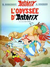 Astérix -26f2019- L'odyssée d'Astérix