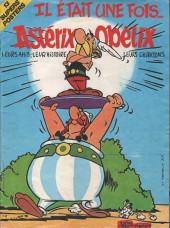 Astérix (Hors Série) - Il était une fois... Astérix et Obélix