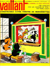 Vaillant (le journal le plus captivant) -1035- Vaillant