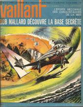 Vaillant (le journal le plus captivant) -1033- Vaillant