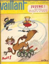 Vaillant (le journal le plus captivant) -1032- Vaillant