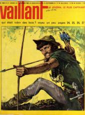 Vaillant (le journal le plus captivant) -1030- Vaillant