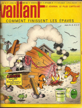 Vaillant (le journal le plus captivant) -1028- Vaillant