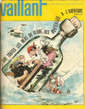 Vaillant (le journal le plus captivant) -1026- Vaillant