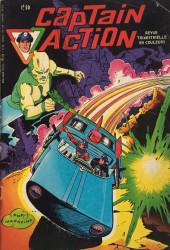 Captain Action -2- Captain Action 2