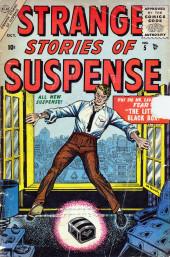 Strange Stories of Suspense (Marvel - 1955) -5- The Little Black Box!