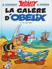 Astérix -30b2019- La galère d'Obélix