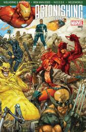 Astonishing Tales Vol.2 (Marvel - 2009) -1- Issue # 1