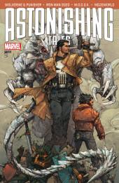 Astonishing Tales Vol.2 (Marvel - 2009) -2- Issue # 2
