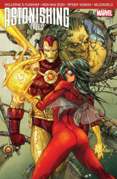 Astonishing Tales Vol.2 (Marvel - 2009) -3- Issue # 3