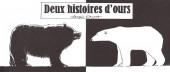 Mini-récits et stripbooks Spirou -MR4262- Deux histoires d'ours