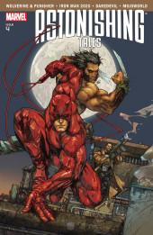 Astonishing Tales Vol.2 (Marvel - 2009) -4- Issue # 4