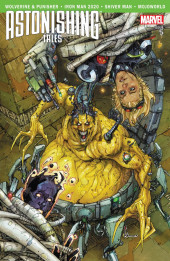 Astonishing Tales Vol.2 (Marvel - 2009) -5- Issue # 5