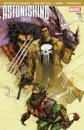Astonishing Tales Vol.2 (Marvel - 2009) -6- Issue # 6