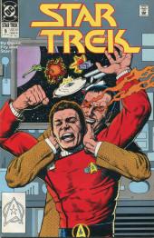 Star Trek (1989) (DC comics) -9- ...Gone!