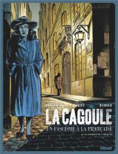 La cagoule, un fascisme à la française -2- La patience de l'araignée