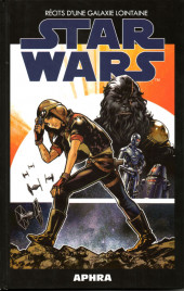 Star Wars - Récits d'une galaxie lointaine -22- Aphra