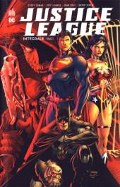 Justice League (DC Renaissance) -INT2- Intégrale - Tome 2