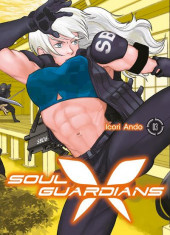 Soul Guardians -3- Tome 3