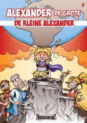 Alexander de Grote -0- De kleine Alexander