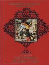 Les chefs-d'Œuvre de la littérature en bandes dessinées -1- Les voyages de Marco Polo