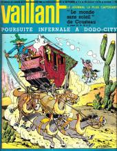 Vaillant (le journal le plus captivant) -1018- Vaillant