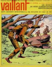 Vaillant (le journal le plus captivant) -1017- Vaillant
