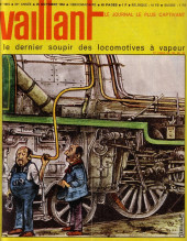 Vaillant (le journal le plus captivant) -1015- Vaillant