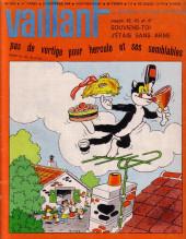 Vaillant (le journal le plus captivant) -1013- Vaillant