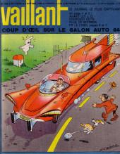 Vaillant (le journal le plus captivant) -1012- Vaillant