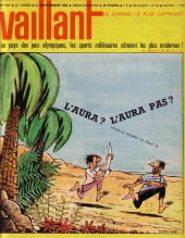 Vaillant (le journal le plus captivant) -1011- Vaillant